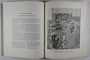 Les Peintures des Manuscrits Timurides [INSTITUT FRANÇAIS D'ARCHÉOLOGIE DE ...