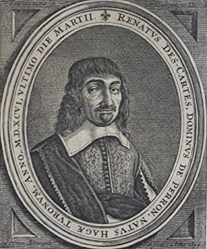 Renati Des-Cartes Opera philosophica: Principia Philosophiae; Specimina: Descartes, René
