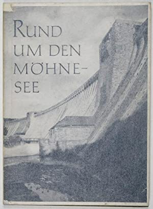 Rund um den Möhnesee: Henze, Helene