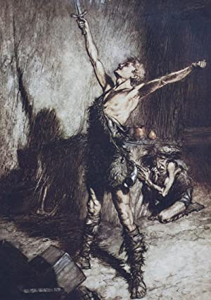 Siegfried & The Twilight of the Gods: Wagner, Richard (Text