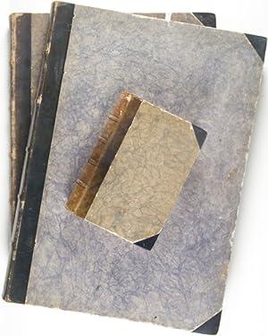 Tafeln zur Geschichte der Möbelformen: Meyer, Alfred Gotthold; Graul, Richard;