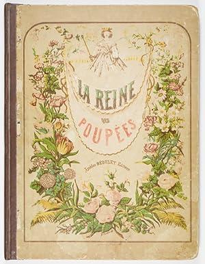 La Reine des Poupées: Histories de Petites Filles Racontés par les Poupées ...