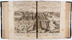 Alt-und Neues Testament in eine Connexion mit der Juden und Benachbarten Völcker Historie ...
