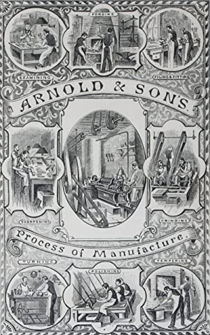 Catalogue of Surgical Instruments and Appliances Manufactured by Arnold & Sons