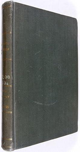 Semitic Philology. 1907-1918: Powell, Herbert Harry; Louis I. Newman; William Popper