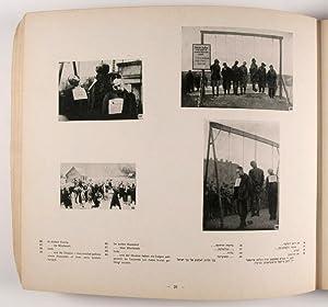Our Destruction in Pictures: Olevski, Rafael; Dawid Rosental; Paul Trepman (Editors)
