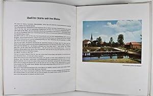 Denkmäler der Gemeinschaft : Ein Buch von den Gemeinschaftsarbeiten im Traditionsgau Mü...