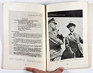 Mir Vorenen: dos Hitleristishe farbrekhn tor nisht fargesn vern [YIDDISH]or Ostrzegamy: Sfard, ...