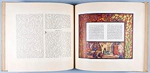 The Book of Esther: Illustrated by Zeev Raban: Raban, Zeev (illus.)