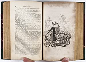 The Posthumous Papers of the Pickwick Club: Dickens, Charles (Text); Phiz; R. Seymour (Illustrators...