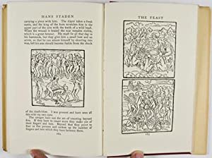 The Broadway Travellers: Hans Staden: The True History of His Captivity, 1557. Adventures of a ...