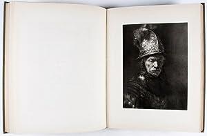 Rembrandt Harmensz Van Rijn: Michel, Emile