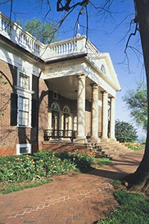 The Worlds of Thomas Jefferson at Monticello: Stein, Susan R.