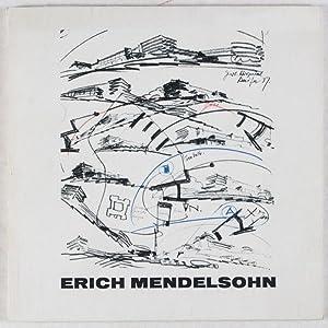 Erich Mendelsohn: n/a