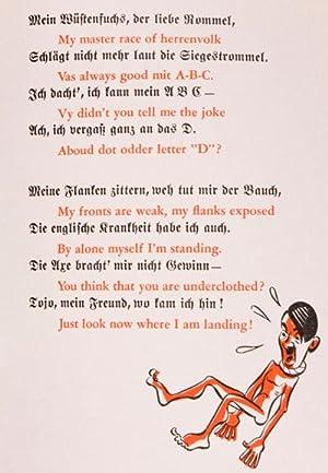 Adolf, Wo Bist Du: n/a