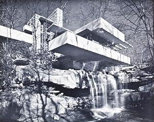 Frank Lloyd Wright: n/a