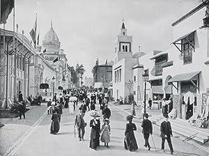 Exposition Universelle et Internationale de Bruxelles 1910. Souvenir Officiel No. 2: n/a