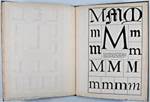 The Alphabet: Fifteen Interpretative Designs Drawn and Arranged with Explanatory Text and ...