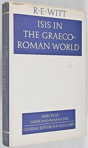 Isis in the Graeco-Roman World: Witt, R. E.;
