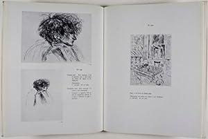 Catalogue de l'oeuvre gravé de Dunoyer de Segonzac. Tome III : 1930 - 1932. Avec une pr...