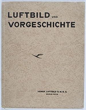 Luftbild und Luftbildmessung Nr. 16: n/a