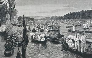 Boating: Woodgate, W. B.