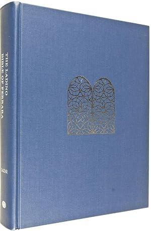 The Ladino Bible of Ferrara [1553]: A Critical Edition by Moshe Lazar: Lazar, Moshe; Robert ...