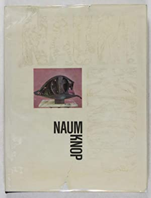 Naum Knop [INSCRIBED & SIGNED BY KNOP]: Limbrunner, Enrique (photog.); Romualdo Brughetti (text...