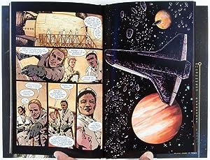 Orbiter [SIGNED BY ILLUSTRATOR]: Ellis, Warren; Colleen Doran; Dave Stewart; Clem Robins