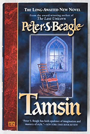 Tamsin [SIGNED BY AUTHOR]: Beagle, Peter S.
