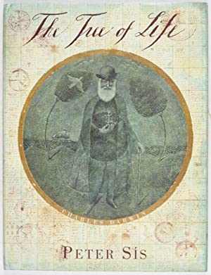 The Tree of Life: A Book Depicting the Life of Charles Darwin, Naturalist, Geologist & Thinker ...
