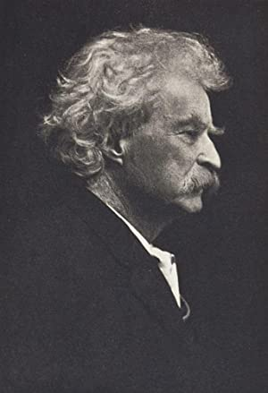 Mark Twain, A Biography. The Personal and: Paine, Albert Bigelow