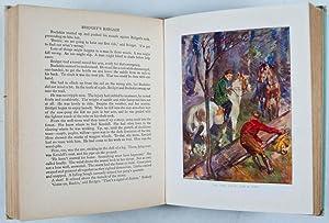 The Big Book for Girls: Strang, Mrs. Herbert