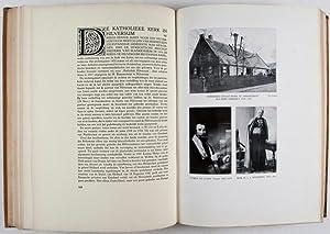 Gedenkboek Hilversum 1424 - 1924. Uitgegeven bij gelegenheid van het vijfhonderd-jarig bestaan als ...