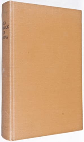 Department of the Army Pamphlet No. 550-28: U. S. Army Area Handbook for Ethiopia [FROM THE ...