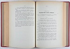 Studi Etiopici IV: La Lingua Caffina [FROM THE PERSONAL LIBRARY OF WOLF LESLAU]: Cerulli, Enrico