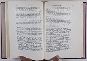 Zur Athiopischen Verskunst; eine Studie über die Metra des Qene. [INSCRIBED BY AUTHOR. FROM ...