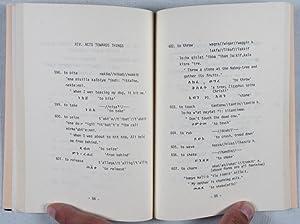 A Vocabulary of Beni Amer Dialect of Tigré: Nakano, Aki'o; Yoichi Tsuge