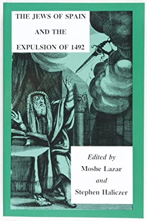 The Jews of Spain and the Expulsion: Lazar, Moshe; Stephen