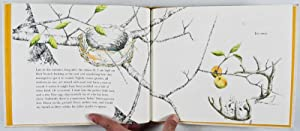 Apple Tree [INSCRIBED AND SIGNED BY AUTHOR]: Parnall, Peter (Text and illustrations)