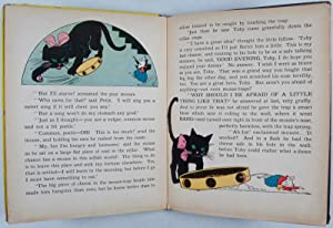 The Story Book of the Calico Pup and Ducky Drake: Lupprian, Hildegard