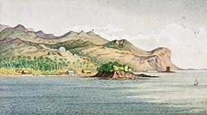 Ten Months in the Fiji Islands: Sarah Maria Smythe (Mrs. Smythe)