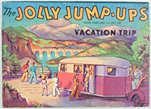The Jolly Jump-Ups Vacation Trip: Clyne, Geraldine