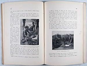 Annales du Musée du Congo Belge. Nouvelle Série. Miscellanées. Vol. I. ...