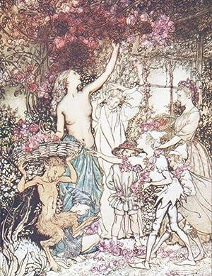The Springtide of Life: Poems of Childhood: Swinburne, Algernon Charles;