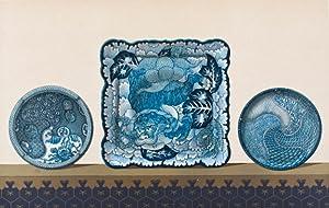 Keramic Art of Japan: Audsley, George A.; James L. Bowes