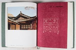 Traditional Artistic Designs of Korea): Ch'on Pyong-ok (Chun Byung-Ok)