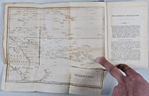 Polynesian Researches During a Residence of Nearly Eight Years in the Society and Sandwich Islands....