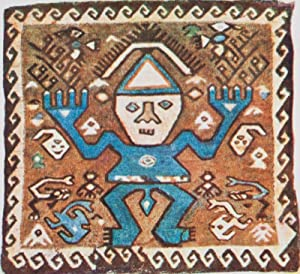 Historia del Arte del Antiguo Peru: Lehmann, Walther; Dr. Heinrich Doering