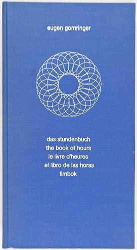Das Stundenbuch, the Book of Hours, le Livre d'Heures, el Libro de las Horas, Timbok [SIGNED BY...